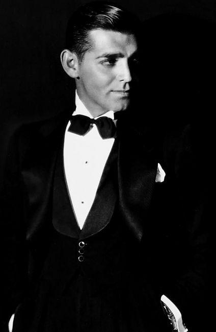 Clark Gable - 1931