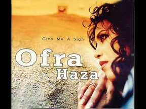 HAZA, Ofra - Give Me s Sign  (Chillout)