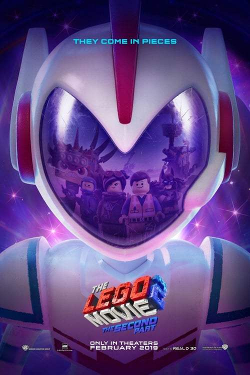 Hd The Lego Movie 2 The Second Part 2019 New Online Movies Up Coming
