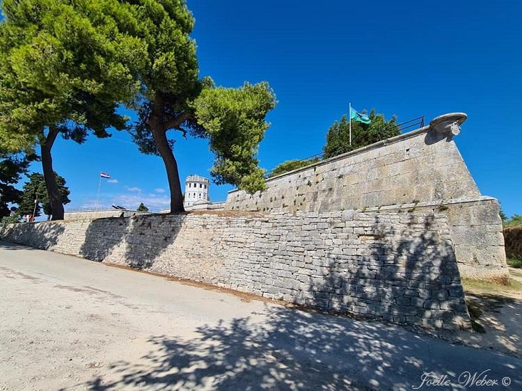 Croatie : Pula Chapelle, Église, Cathédrale, etc.