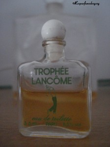 TROPHEE  3.5 ml bch lisse