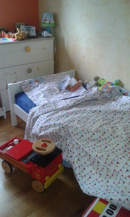 Pour bien dormir