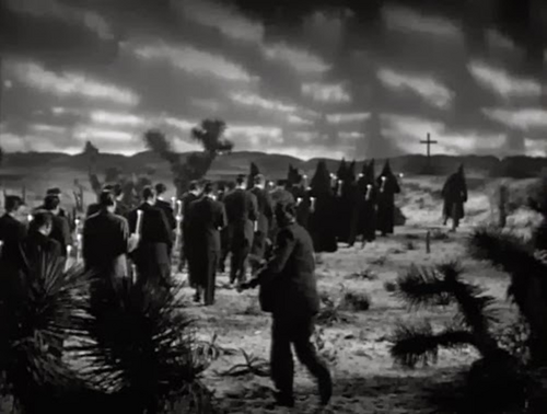 L'homme léopard, The leopard man, Jacques Tourneur, 1943