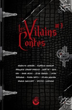 Les Vilains Contes #1 (Collectif auteurs)