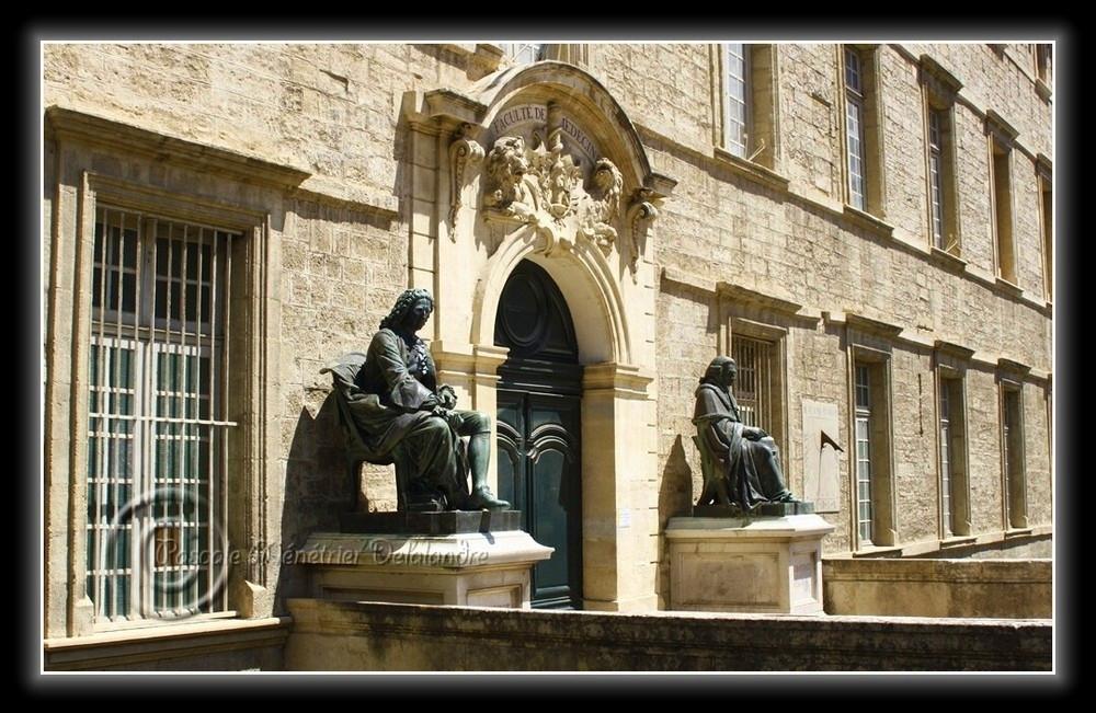 Montpellier Intra Muros...