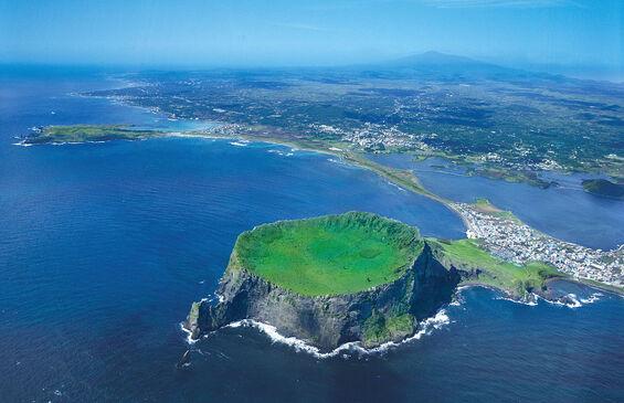 l ile de Jeju
