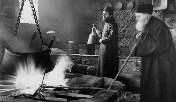 Kostas Balafas (1920-2011), photographe * Κώστας Μπαλάφας