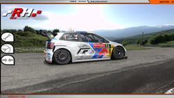 Volkswagen Motorsport Polo R