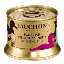 Il sera comment votre foie gras ?