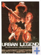 urban legend affiche