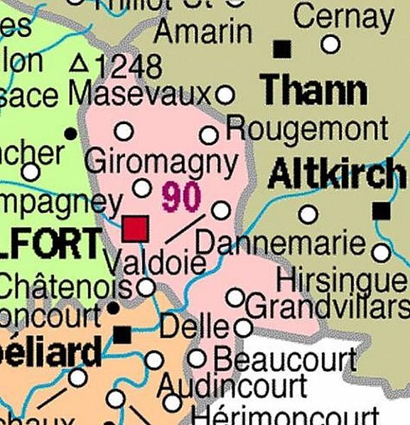 carte territoire belfort