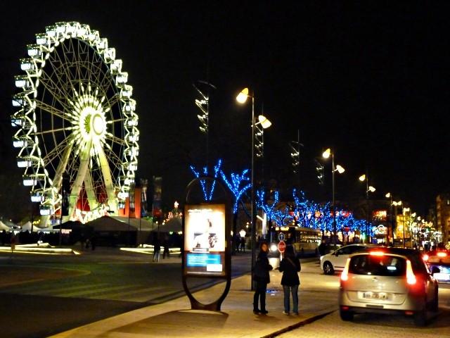 Marchés de Noël de Metz 1 mp1357 Nocturne Républiqe 20 1