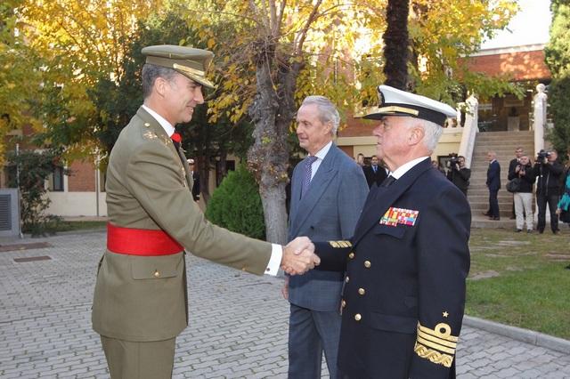 Ordre Royal et militaire de San Fernando et San Hermenegildo