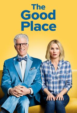 The Good Place, saison 2