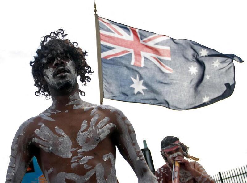 Australie va dédommager la «génération volée» aborigène