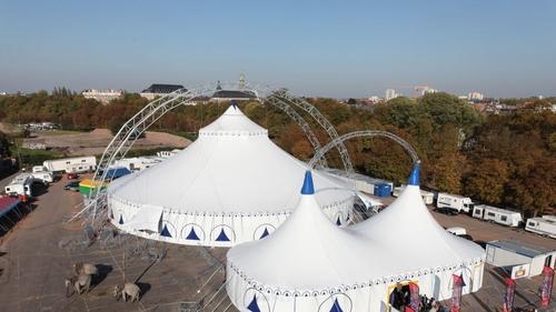 La grande fête Lilloise du cirque