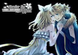 Render Rin et Len