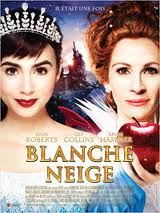 blanche neige le film