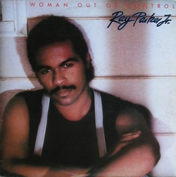 Ray Parker Jr. - Woman Out Of Control - Complete LP