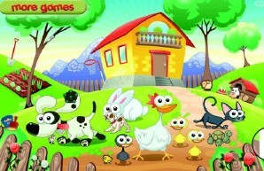 Sweet farm 2 - Hidden objects