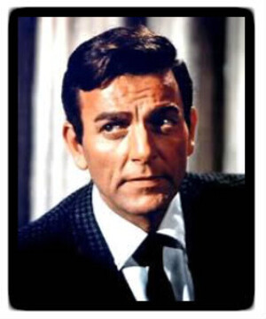 Adieu, Mike Connors