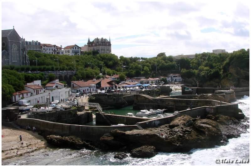 Biarritz - Pays Basque (3/4)
