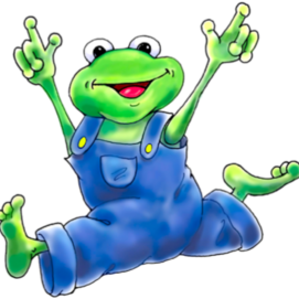 Saute grenouille additions