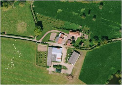 Le prieuré de Primart....