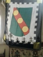Des bannières d'hier aux enseignes d'aujourd'hui