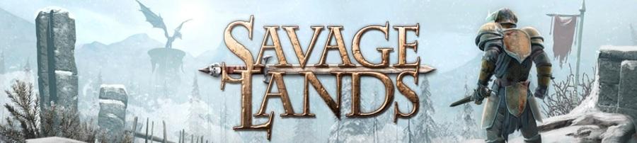 UPDATE ; Savage Lands en 0.46*