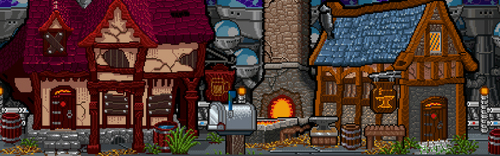 NEWS : Soda Dungeon 2 pour 2020*