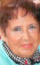 Nicole Hardouin