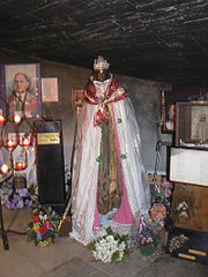 Sainte Sara (1er s.)