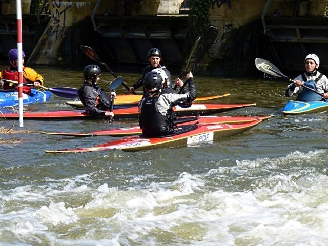 Canoë-Kayak Metz mp13 - 13