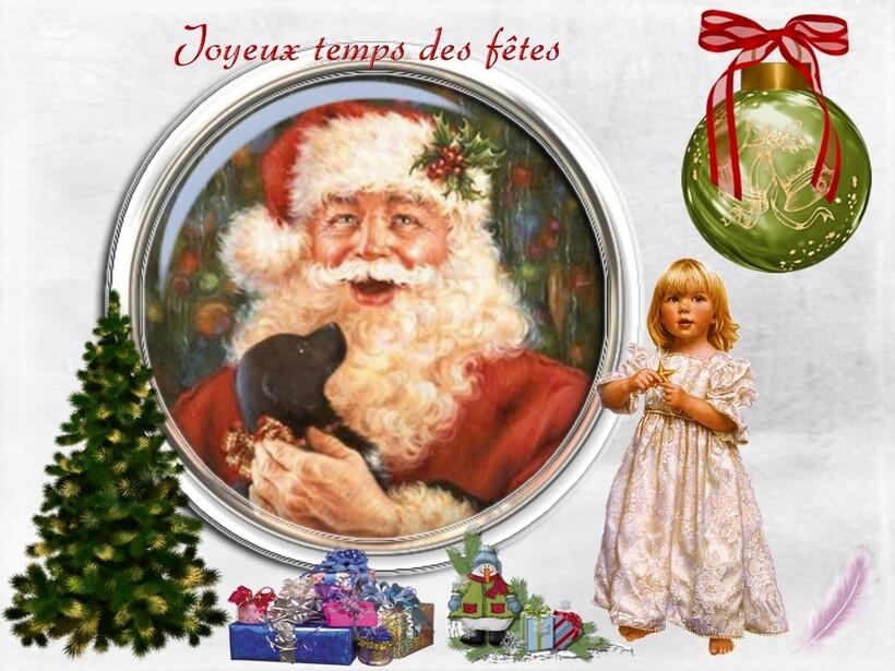 Le cadeau de Camélie