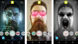 Snapchat vous connaissez?