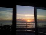 coucher soleil brehal