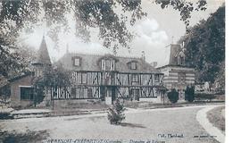 LES REMPARTS DE MALMAINS (Calvados)