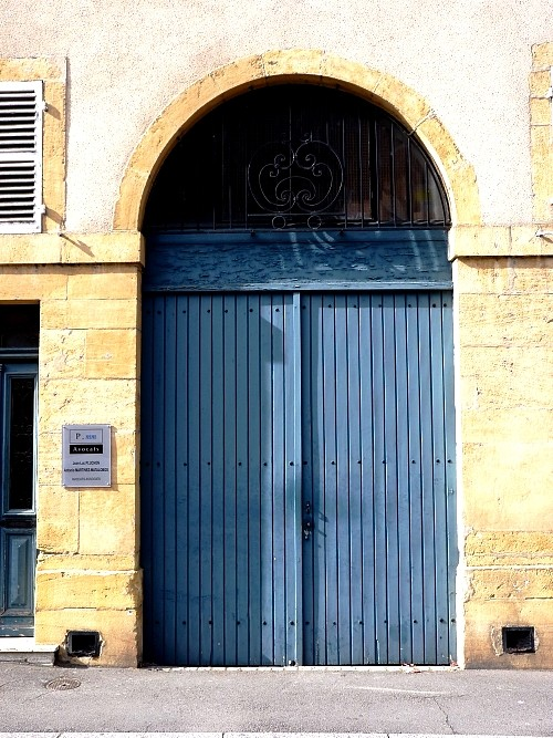 Les portes de Metz 24 Marc de Metz 2012