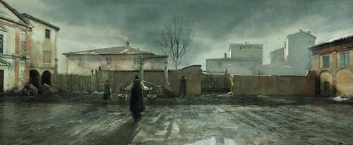 PINOCCHIO de Matteo Garrone - Découvrez l'affiche du film et des images inédites  !