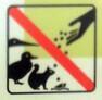 Seid nicht zu gut zu Tieren