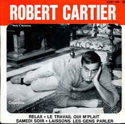 ROBERT CARTIER