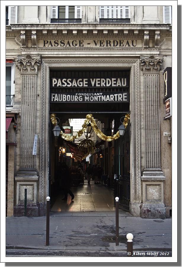 Paris à ma façon  (6)