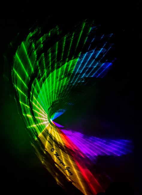 Laser à Marigny-en-Orxois