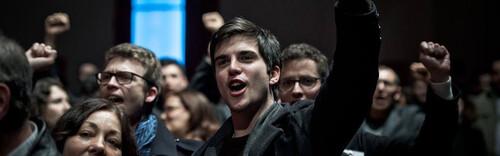 Ce 18 juin, emportons la victoire ! par Pierre-Yves CADALEN, candidat de la France insoumise dans la 2ème coirconscription du Finistèr e