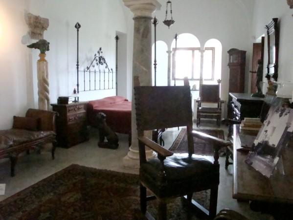 Anacapri, Villa San Michelle 1