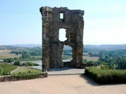 20 septembre 2012- Châteauneuf de Vernoux- Serre de la roue