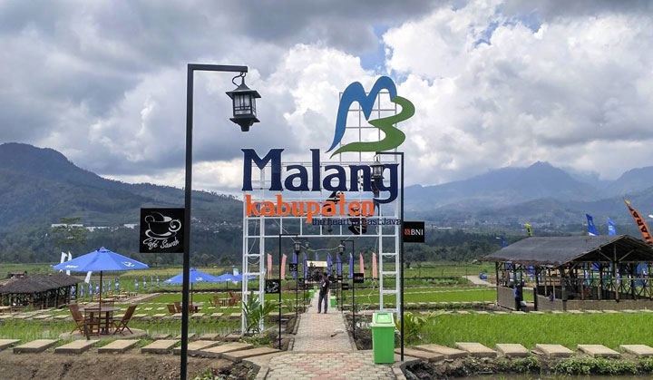 Image result for kabupaten malang