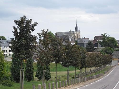 eglise du neubourg1