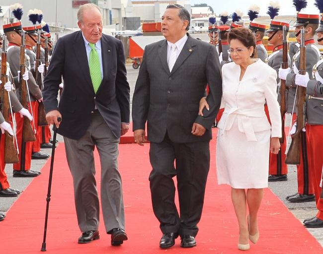 Au Guatemala